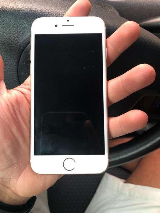 iPhone 6S 64Gb 650 Negociables