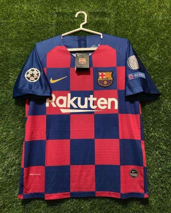 <strong>camisetas</strong> Barcelona Griezmann 2019 Dtemp