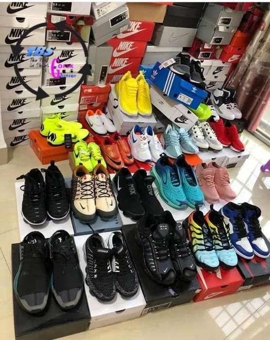 Zapatos Marca Nike Originales