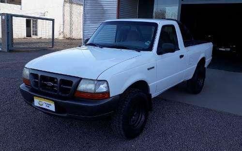 Ford Ranger 2000 - 300000 km