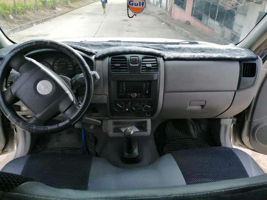 Se Vende Chevrolet Luv D_max 4x2año 2005