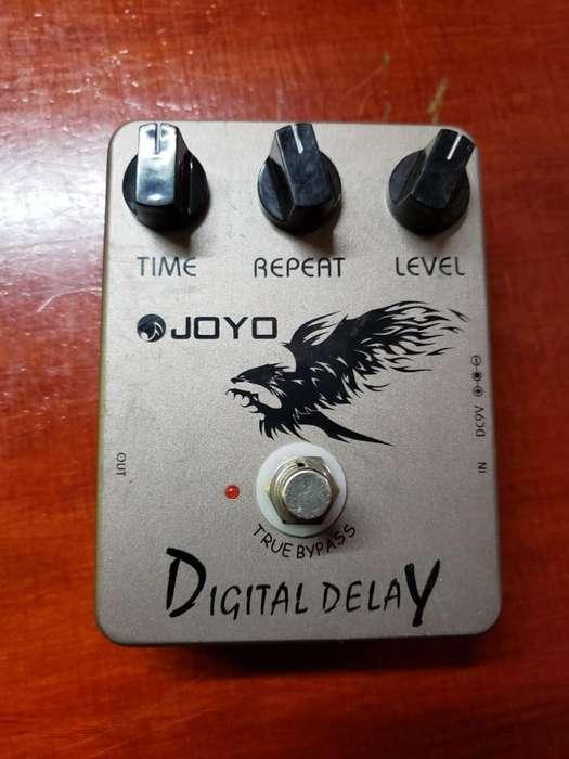 Delay Joyo