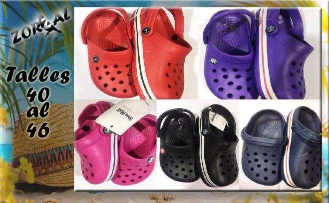 Crocs Adultos