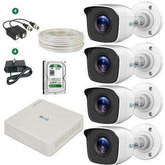 Cámaras de Seguridad kits promociones / TEL: 316 703 9069
