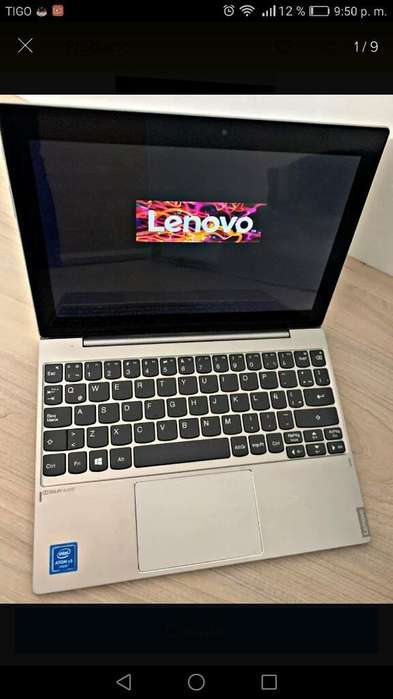 Tablet Pc Lenovo Miix 320