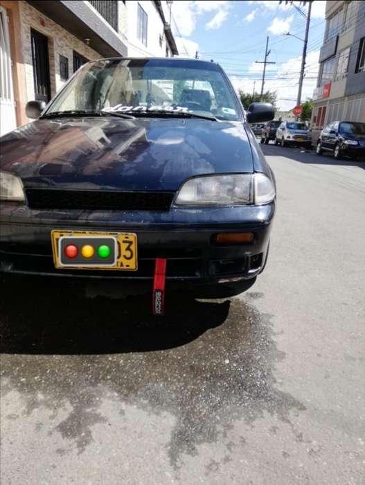 Suzuki Swift 1995 - 213000 km
