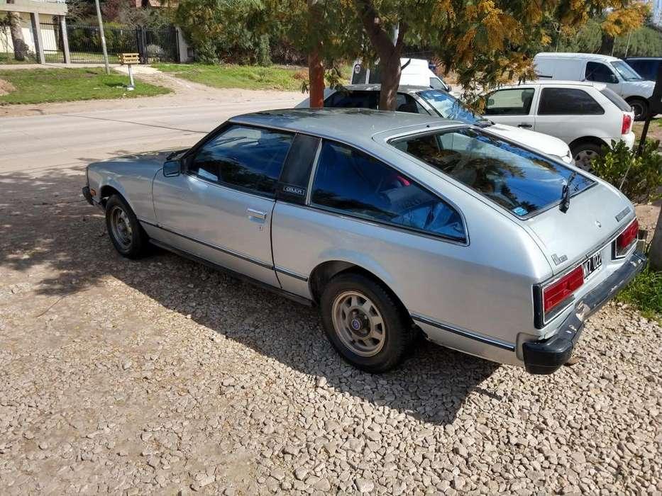Toyota Celica 1981 - 86000 km