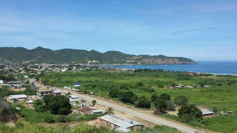 Venta de Terrenos en Puerto López