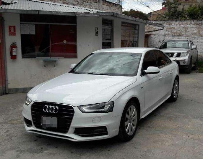 Audi A4 2014 - 45000 km