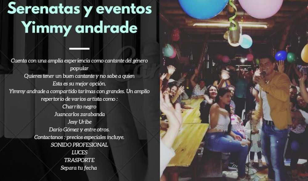 Serenatas Y Eventos Sociales