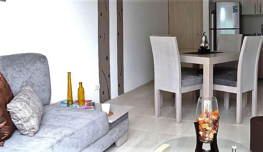 Proyecto de Apartamento en Armenia 0009 - wasi_751652