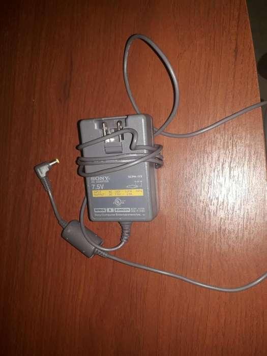 Regulador Original de Play 1 Slim.