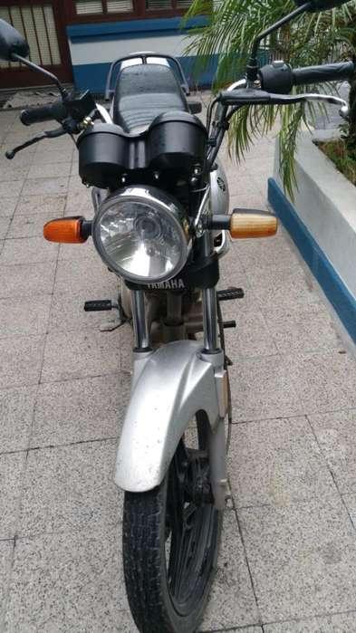 Liquido Yamaha Ybr 125 2013 Impeclable!
