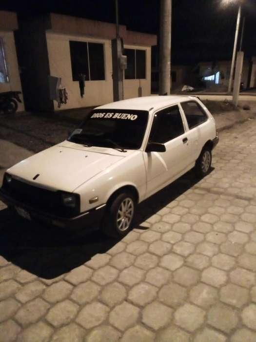 Suzuki Forsa 1 1989 - 1254 km
