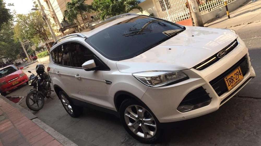 <strong>ford</strong> Escape 2016 - 41000 km