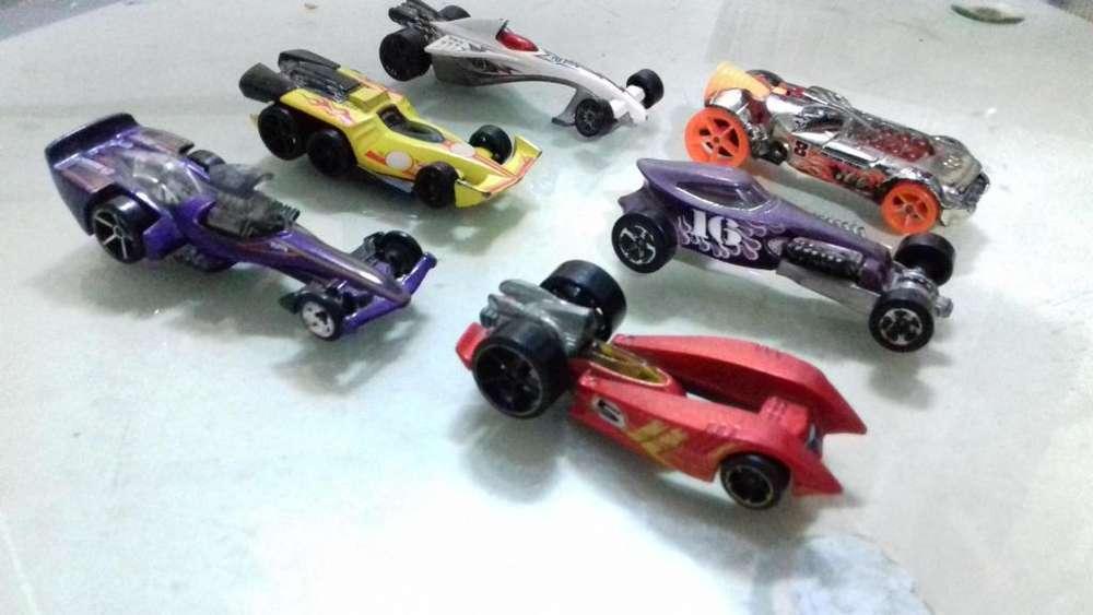 Venta de autos de coleccin Hot Wheels en varios modelos
