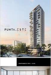 PROYECTO EN CASTILLOGRANDE - PUNTA DEL ESTE - wasi_1246455