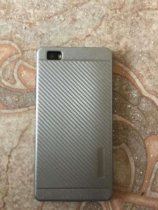 Cel Huawei P 7 con Factura Garant 1 Año