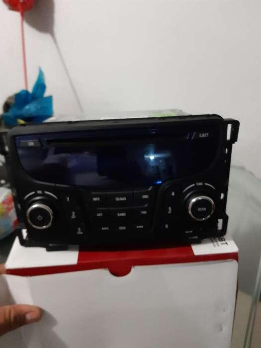 Radio para Sail