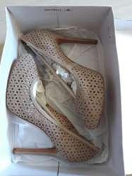 Zapatos Nine West Nuevos #37