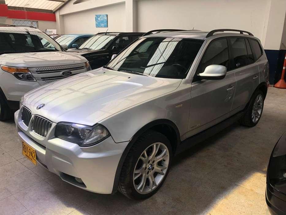 BMW X3 2011 - 68000 km