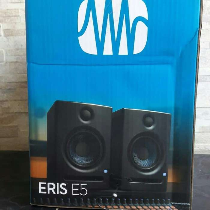 Monitor PreSonus ERIS E5