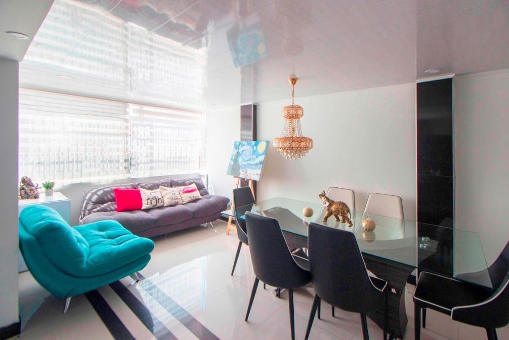 92339 - Oportunidad Venta de Apartamento Remodelado