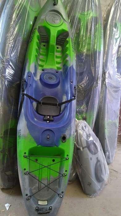 Kayak Rk Raptor Basic Super Precio
