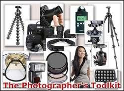 Accesorios para camaras digitales y Profesionales NIKON CANON SONY GOPRO PANASONIC SAMSUNG KODAK