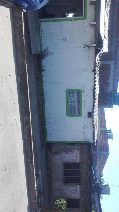 Vendo Casa a Tres Cuadras Del Terminal