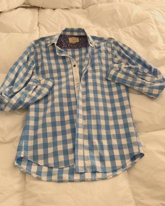 Camisa Inside