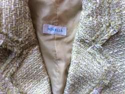 Saquito de vestir NINELLA