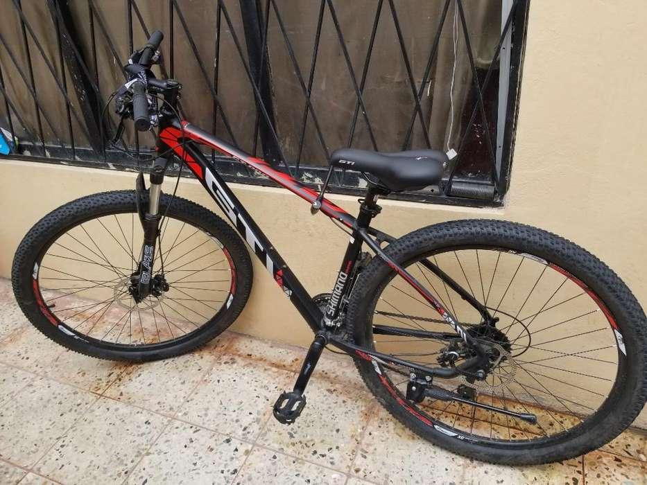 Bicicleta de Oferta Aro 29