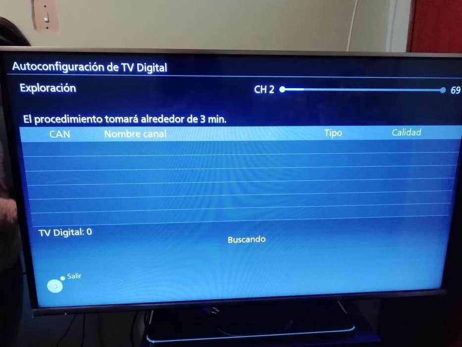 OFERTA Televisor 3D Panasonic Viera 50 Pulgadas