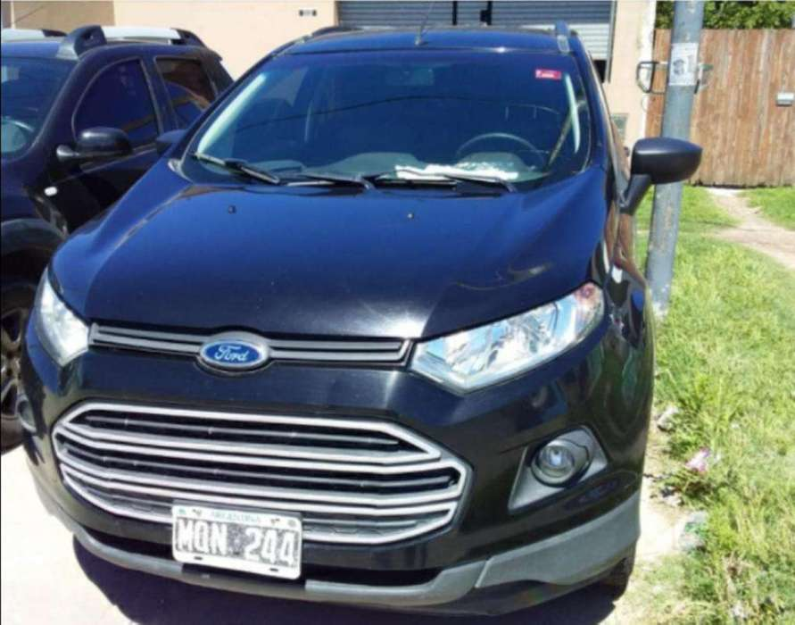 <strong>ford</strong> Ecosport 2013 - 126000 km