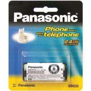 Baterias Originales Teléfonos Panasonic Hhrp105 Kxtg2411