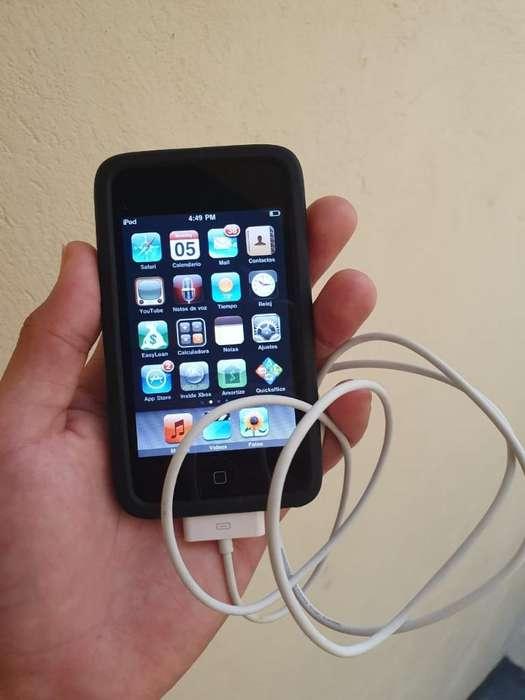 iPod Touch 3 Generacion