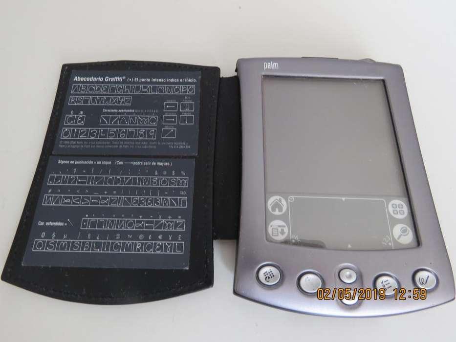 VENDO Palm HP M505 Usada