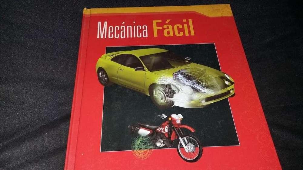 mecanica facil de carro y moto