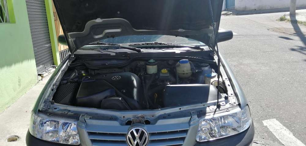 Volkswagen Gol 2003 - 170 km
