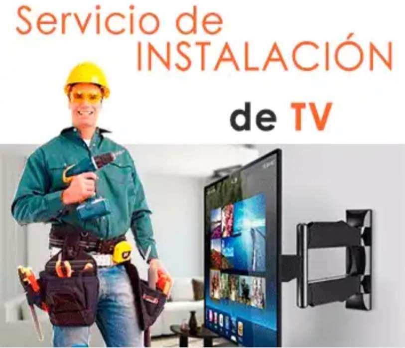 Instalacion Y Asesoramiento Base para Tv