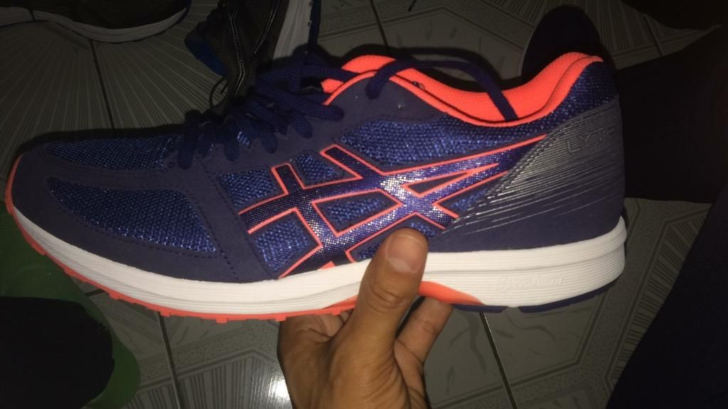 zapatos asics en guayaquil opiniones
