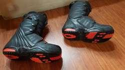 Vendo botas de Snowboard