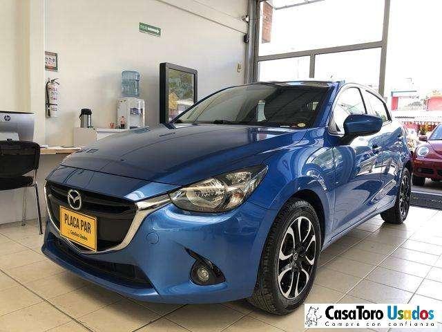Mazda Mazda 2 2017 - 35302 km