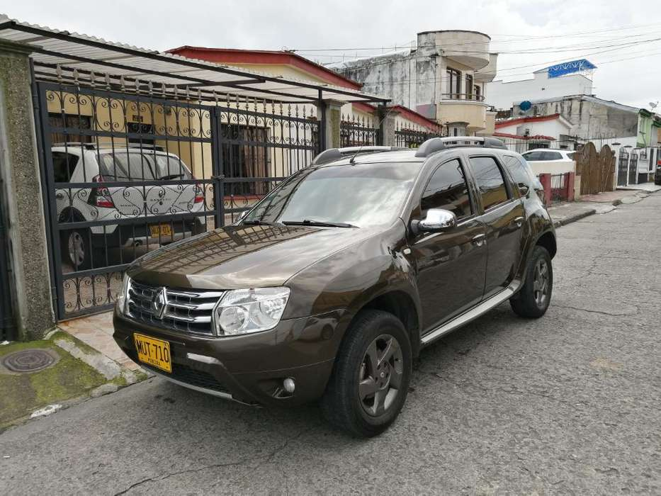 Renault Duster 2013 - 95000 km
