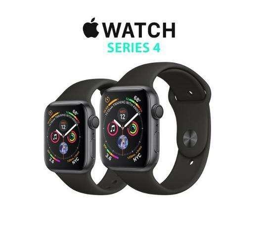 Apple Watch Serie 4 Nuevo Sellado 44mm Serie 3 42mm