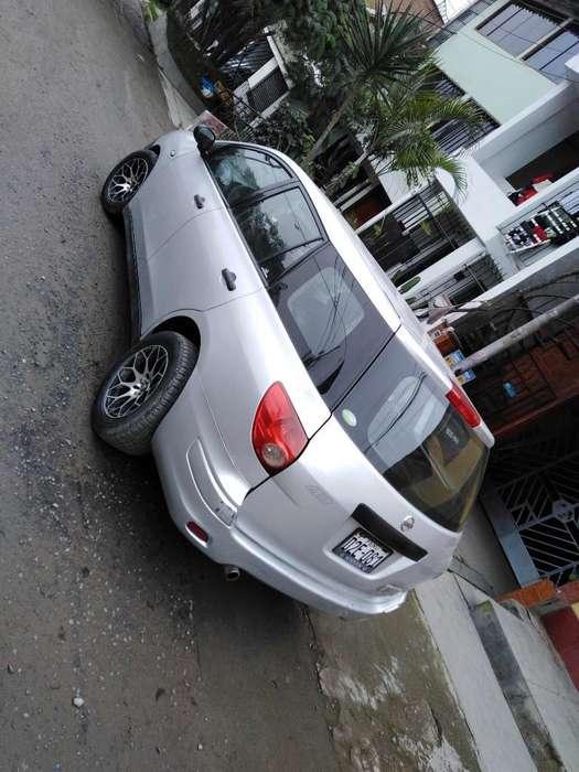 Nissan Ad Van 2010 - 260000 km