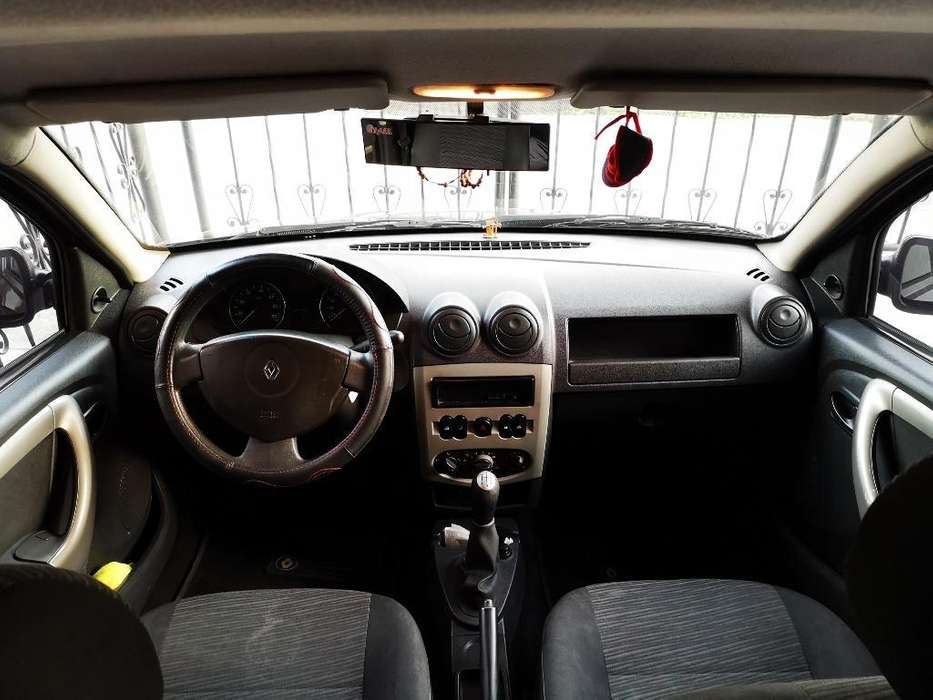Renault Sandero 2012 - 95500 km