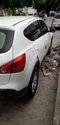 Nissan Qashqai Venpermuto