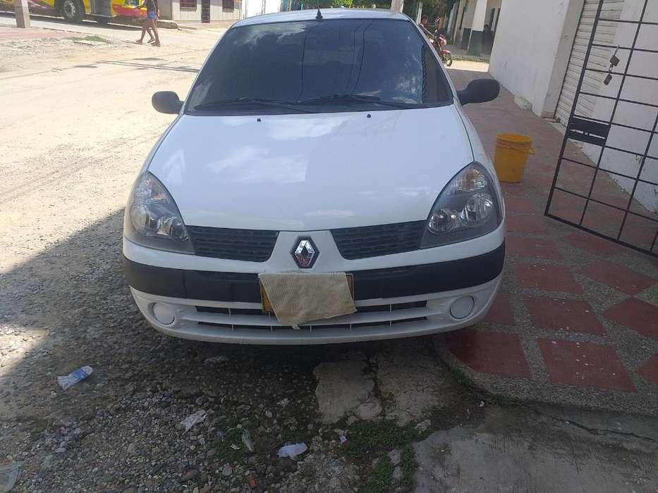 Renault Clio  2007 - 83000 km